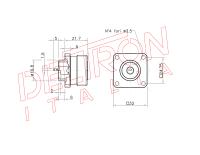 DE430031 - Deltron Italia